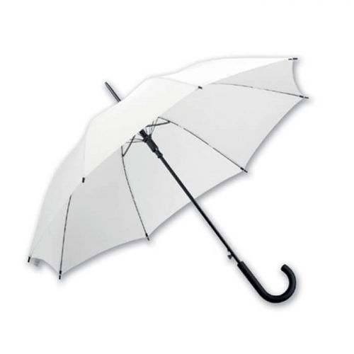 Paraguas automático personalizable