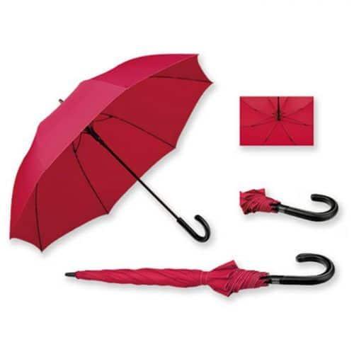 Paraguas elegante con tu logo