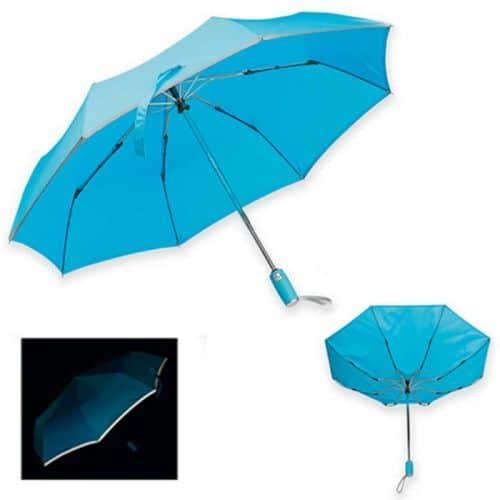 Paraguas plegable para regalo promocional