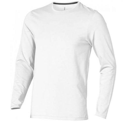 Camiseta ecologica manga larga
