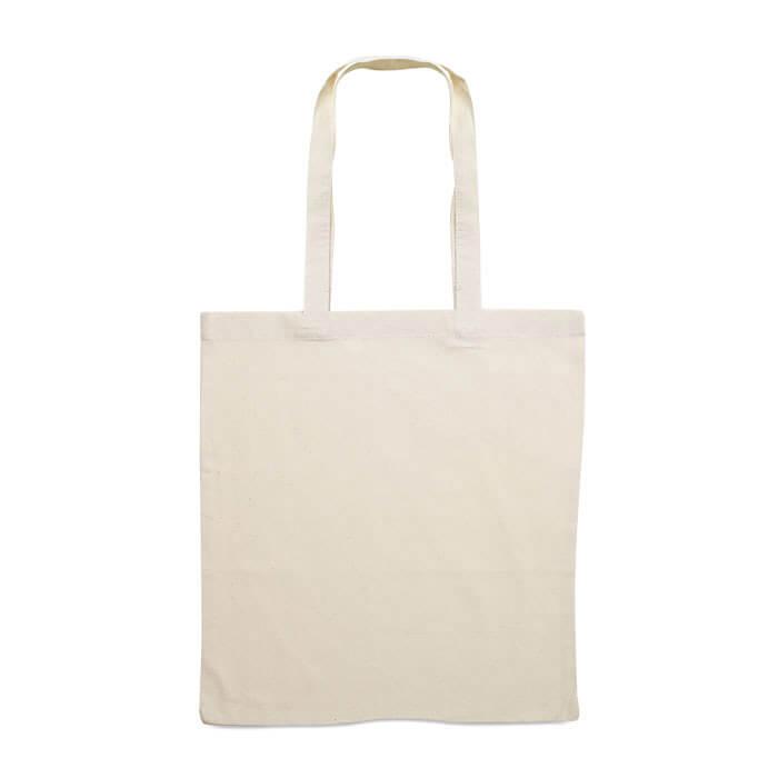 Bolsa algodón personalizable