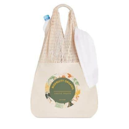 Bolsa de playa merchandising