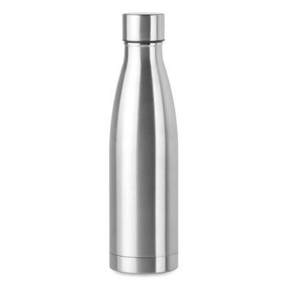 Botella medio litro personalizable