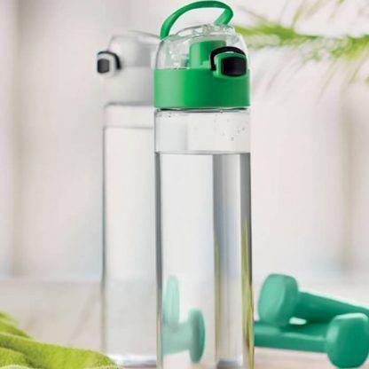 Botella sin BPA con tu logo