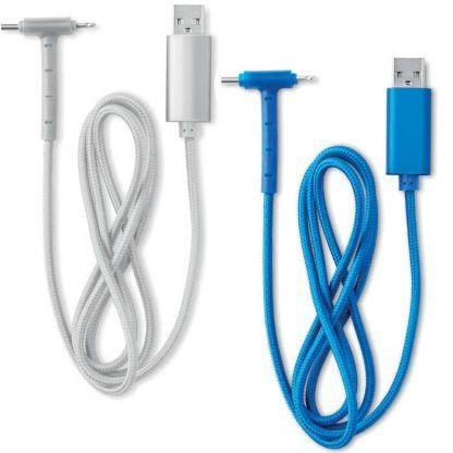 Cable de carga merchan