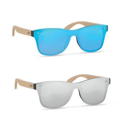 Gafas de sol eco personalizable