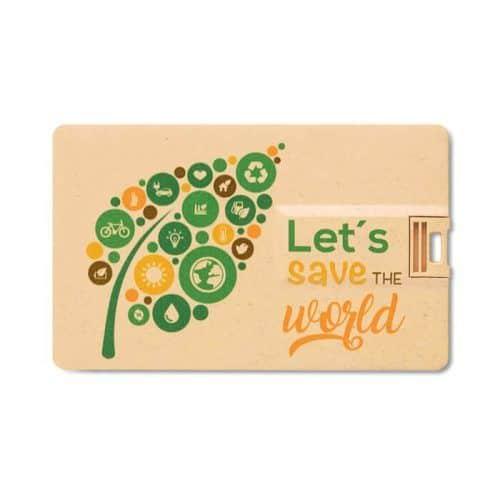 Memoria tarjeta eco