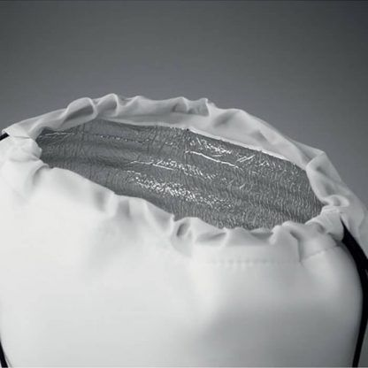 Mochila de cuerdas nevera