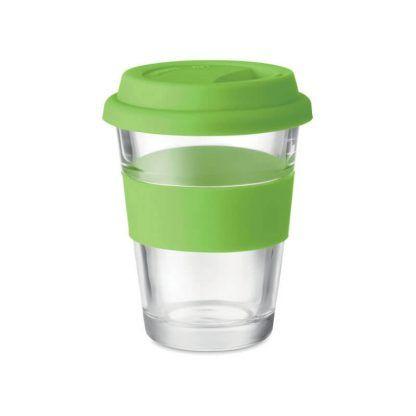 Vaso cristal personalizable