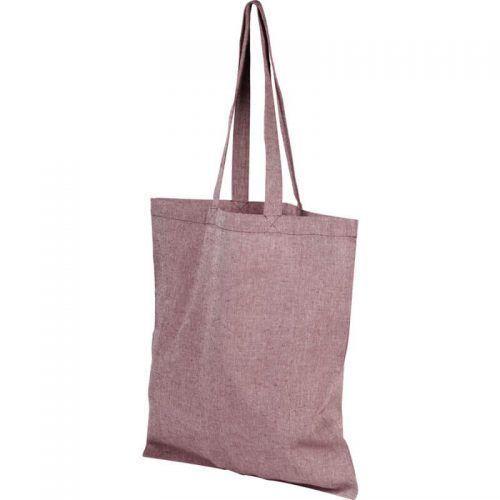 Bolsa Tote de algodón reciclado de 150 gr m2