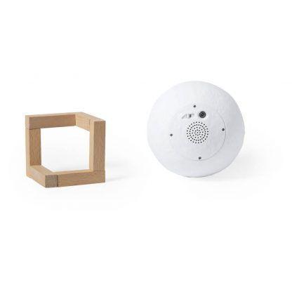 Lámpara con Altavoz Bluetooth