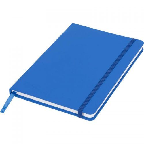 Libreta A5 de páginas punteadas