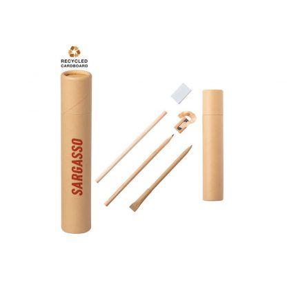 Set de lápices Publicitario