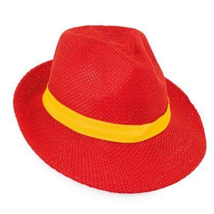 Sombrero España ala ancha