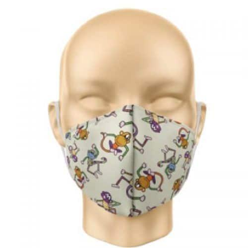 Mascarilla-Infantil-Higiénica-100%-Personalizable