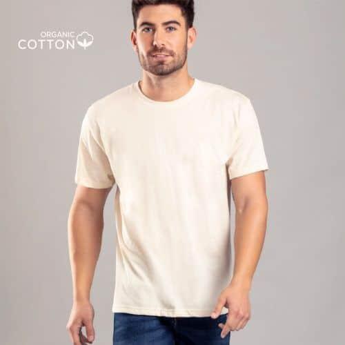 Camiseta Eco Algodón Orgánico