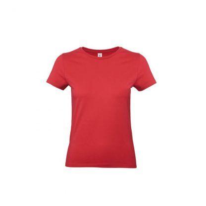 Camiseta Mujer Merchandising