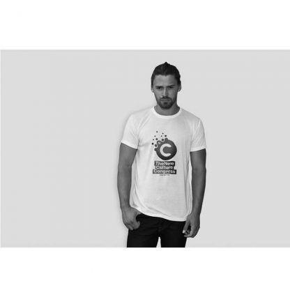 Camiseta Merchandising Sublimación