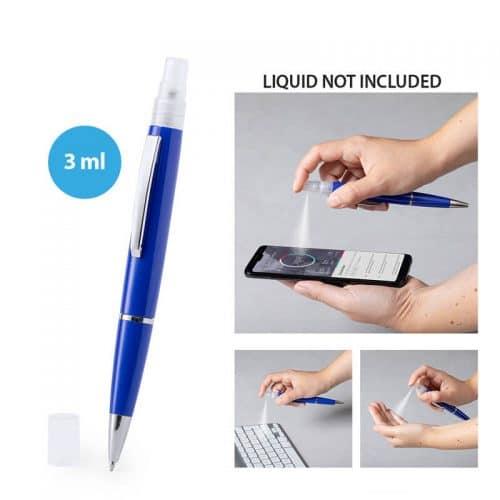 Bolígrafo Pulverizador Personalizado