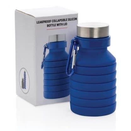 Botella Antigoteo Plegable
