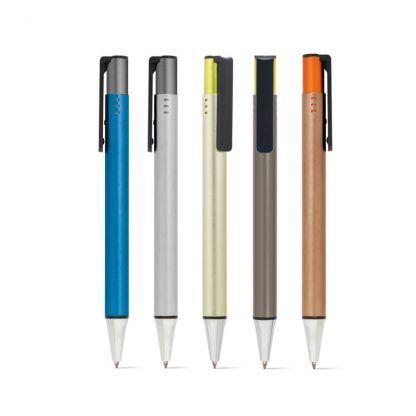 Bolígrafo Promocional Metalizado