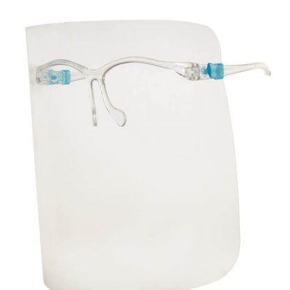 Pantalla Protectora Antibacterias