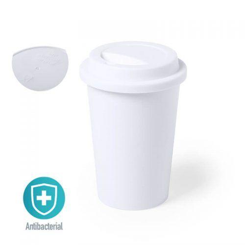 Vaso Antibacteriano
