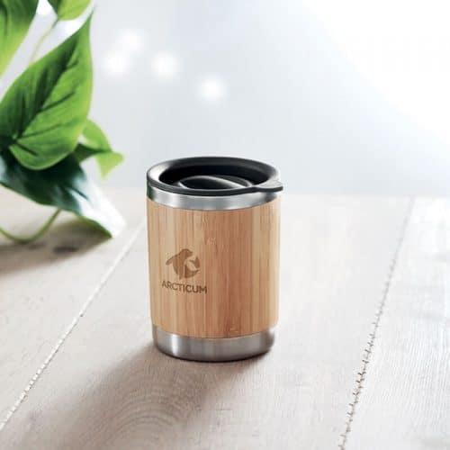 Vaso Ecológico Bambú