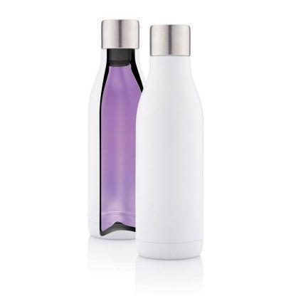 Botella Publicitaria con Esterilizador