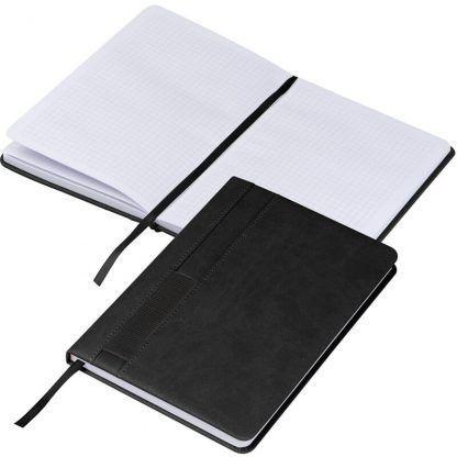 Libreta Personalizada A5 con Bolsillo