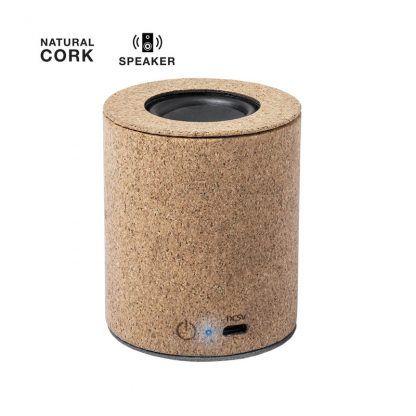 Altavoz Bluetooth Ecológico