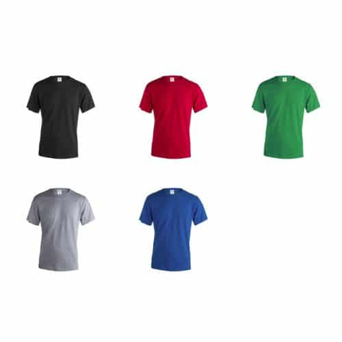 Camiseta Ecológica Personalizable