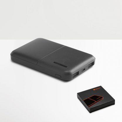 Batería Portátil Personalizable