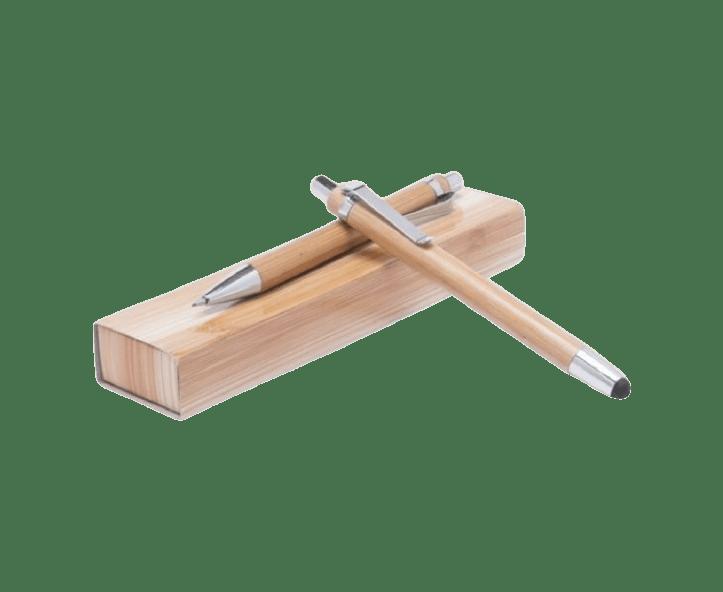 Bolígrafos Ecofriendly