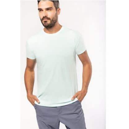 Camiseta Algodón Orgánico 150 gr