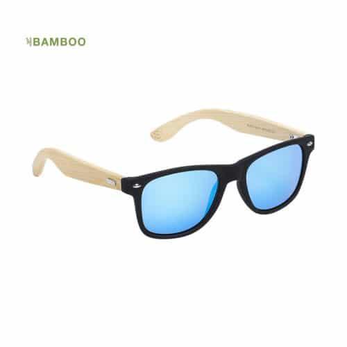 Gafas de Bambú Personalizadas