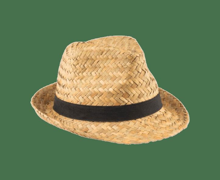 Sombreros publicitarios