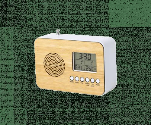 Radios Personalizadas