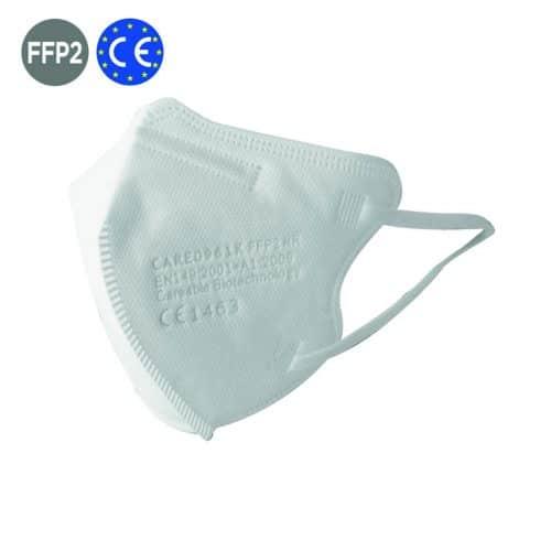 Mascarilla Infantil FFP2