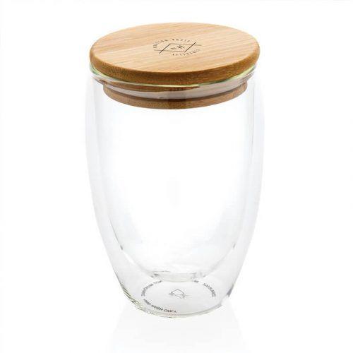 Vaso Personalizado Cristal