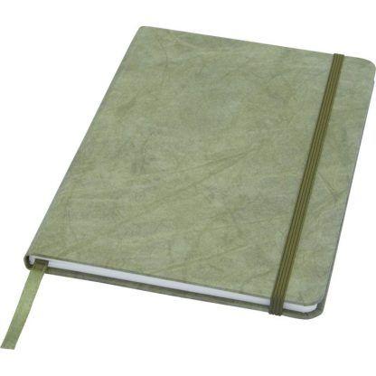 Libreta Ecológica Personalizada