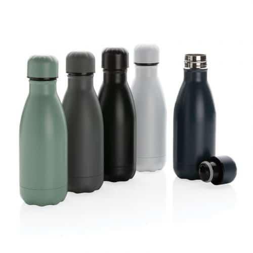 Botella de Acero Inoxidable Personalizable
