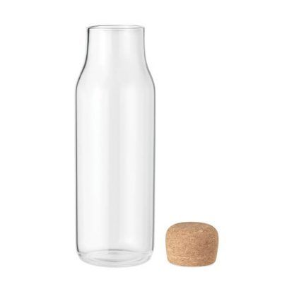 Botella Personalizada Vidrio